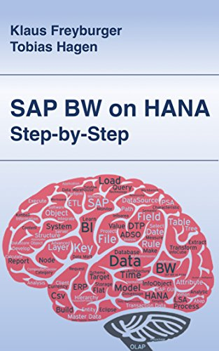 SAP BW on HANA - Step by Step