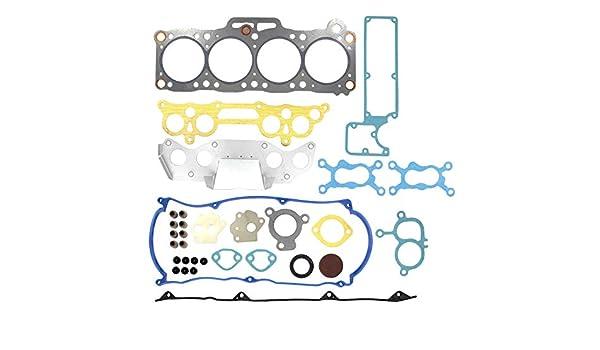 Apex AHS4008 Head Gasket Set