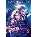 Fated Origins: An Urban Fantasy Novel (Helena Hawthorn Series Book 4)