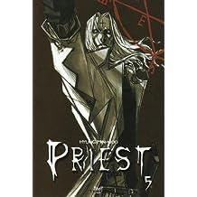PRIEST T05 N.E.
