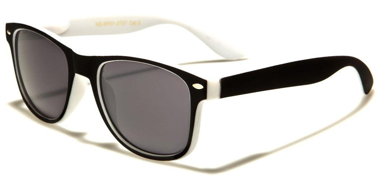 411a81d592 60% de descuento Nuevo niños, niñas, Designer Fashion Classic Rectangular  Colores gafas de