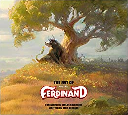The Art Of Ferdinand por Tara Bennett epub