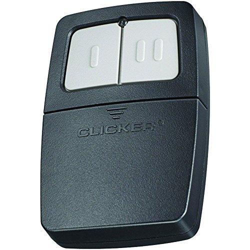 Chamberlain Clicker Garage Door Opener Universal Remote C...