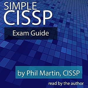 Download audiobook Simple CISSP