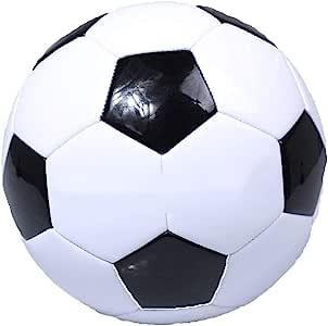 AM-pet kennel Cómodo Estudiante Niños Tamaño 4 Balón de fútbol ...