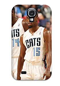 Dixie Delling Meier's Shop New Style 7919128K222928564 charlotte bobcats nba basketball (21) NBA Sports & Colleges colorful Samsung Galaxy S4 cases