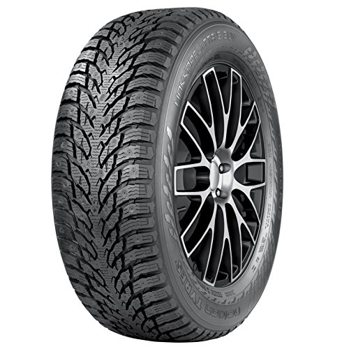 265/55R19 113T XL Nokian Hakkapeliitta 9 SUV Non-Studded Winter Tires (Best Non Studded Winter Tires)