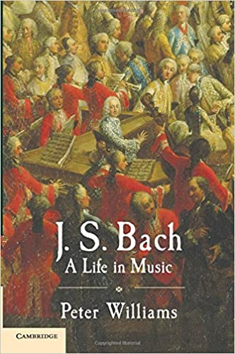 Image result for peter williams bach