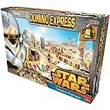 Goliath - 80986.004 - Jeu De Construction - Domino Star Wars Tataouine Podrace Racing