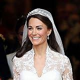 Kate Middleton Princess Kate Wedding Tiara Crown
