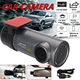 Ltrotted HD 1080P Hidden Car WIFI DVR Vehicle Camera Video Recorder ,Dash Cam For Sale