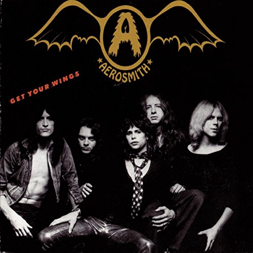 Get Your Wings (Aerosmith Wings)