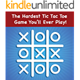 Tic Tac Toe The Hardest & Most Impossible Tic Tac Toe Puzzle Game You Will Ever Play