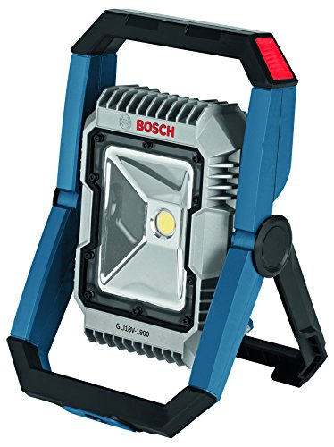 Bosch GLI18V-1900N 18V LED Floodlight (Bare Tool), ()