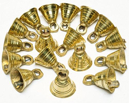 AzKrafts Lot 25 Brass Bells 1.13