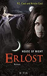 Erlöst: House of Night 12