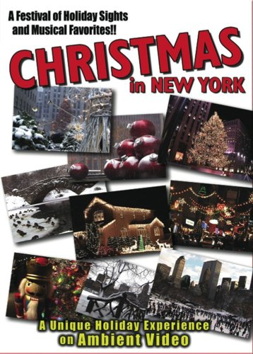 Christmas In New York ()