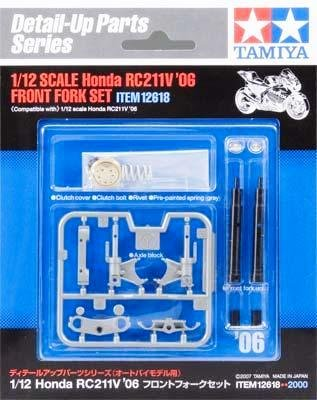 Rc211v Set - 3