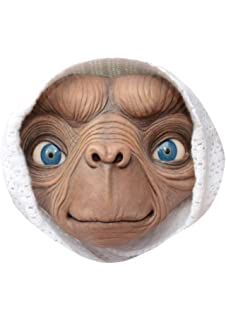 photo about Et Mask Printable identify E.T Facial area MASK: .united kingdom: Toys Game titles