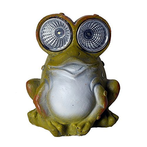 Frog Landscape Lights
