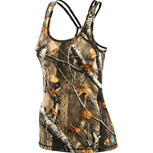 Legendary Whitetails Game Changer Tank Big Game Field Camo XX-Large