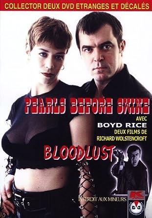 Pearls Before Swine - Bloodlust