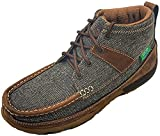 Twisted X WDM0094 Women's Eco twx Driving Moc, Dust/Brown - 8 M