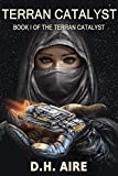 Free eBook - Terran Catalyst