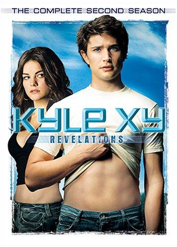 Kyle XY: Season 2 -