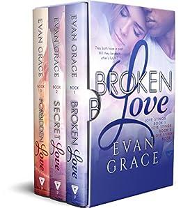 Love Stings Books Evan Grace ebook