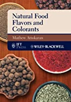 Natural Food Flavors and Colorants Front Cover