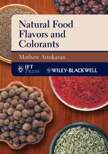 [PDF] Natural Food Flavors and Colorants Free Download | Publisher : Wiley | Category : Cooking & Food | ISBN 10 : 081382110X | ISBN 13 : 9780813821108