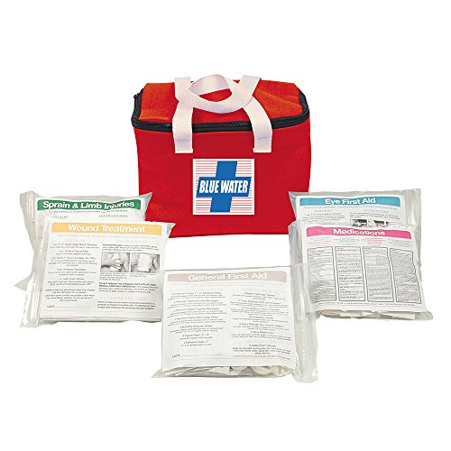 Top Boating First Aid Kits