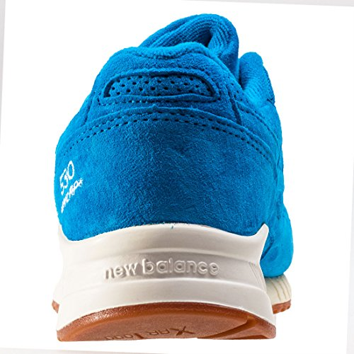 discount supply comfortable cheap price New Balance Women's W530 Classic Running Fashion Sneaker Cobalt Blue fzUsxeI
