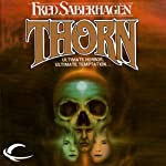 Thorn: The New Dracula, Book 4   Fred Saberhagen