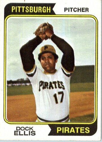 1974-topps-baseball-card-in-screwdown-case-145-dock-ellis-mint