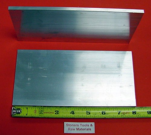 Where to find aluminum bar stock 1/4 4?