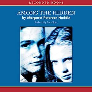 Among the Hidden Audiobook