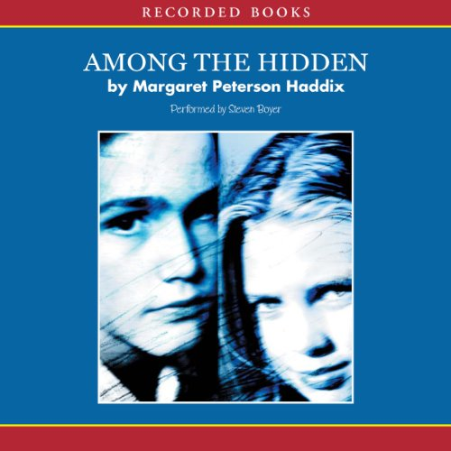 Among the Hidden Audiobook [Free Download by Trial] thumbnail