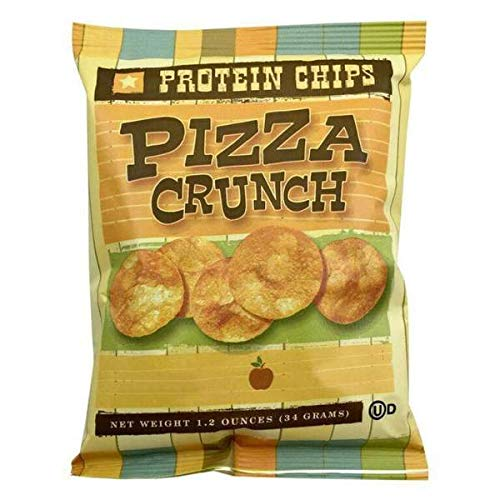 BariatricPal Protein Potato Chips - Pizza Crunch (Single Bag)