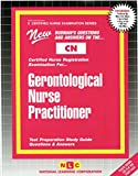 Gerontological Nurse Practitioner 9780837361062