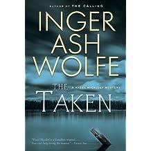 The Taken (A Hazel Micallef Mystery)