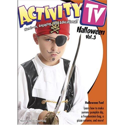 ActivityTV Halloween V.3 -