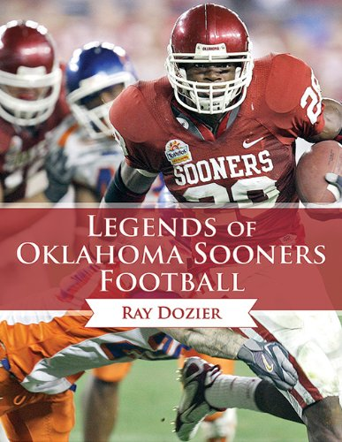 Legends of Oklahoma Sooners Football (Sooners Football compare prices)