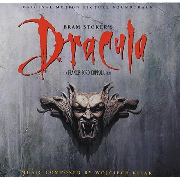 Bram Stoker's Dracula by Bram Stoker's Dracula Soundtrack edition (2008) Audio CD - Amazon.com Music