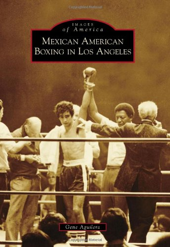 Welcome to the colorful, flamboyant, and wonderful world of Mexican American boxing in Los Angeles. From the minute they stepped into the ring, Mexican American fighters have electrified fans with their explosiveness and courage. These historical ima...