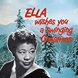 Image of Ella Wishes You A Swinging Christmas