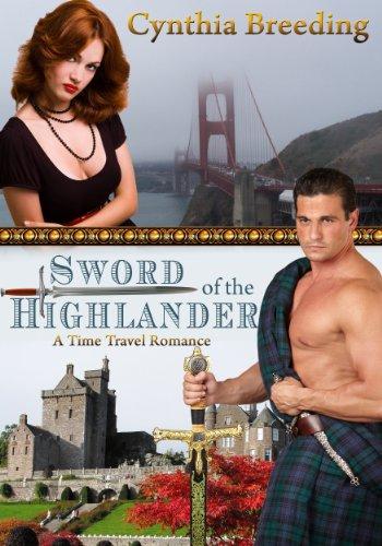 Sword of the Highlander (Costumes Haight Ashbury)