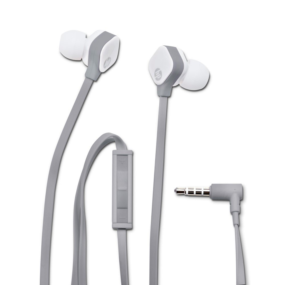 HP in-Ear H2310 Universal Headset with Mic and Volume Control (White) (B00LXT3LQM) Amazon Price History, Amazon Price Tracker