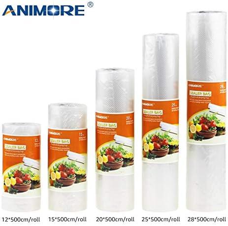 Kitchen Food Vacuum Bag Storage Bags For Vacuum Sealer Food Fresh Long Keeping
